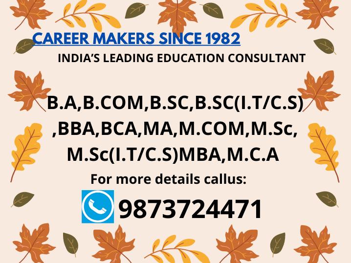 Top admission consultancy in India